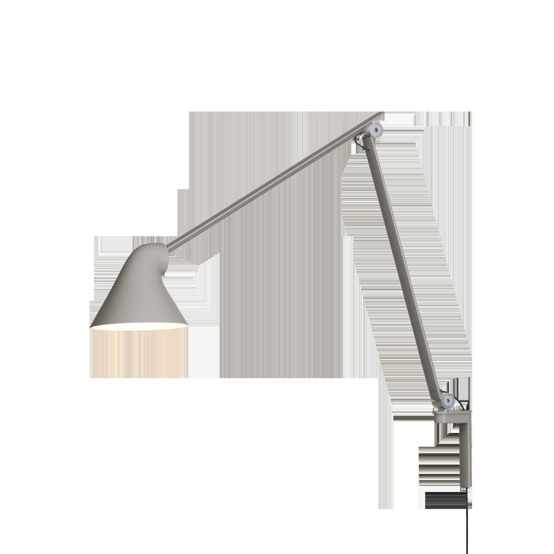 611fb7b426d NJP Væg - Køb smukke lamper i den officielle Louis Poulsen webshop