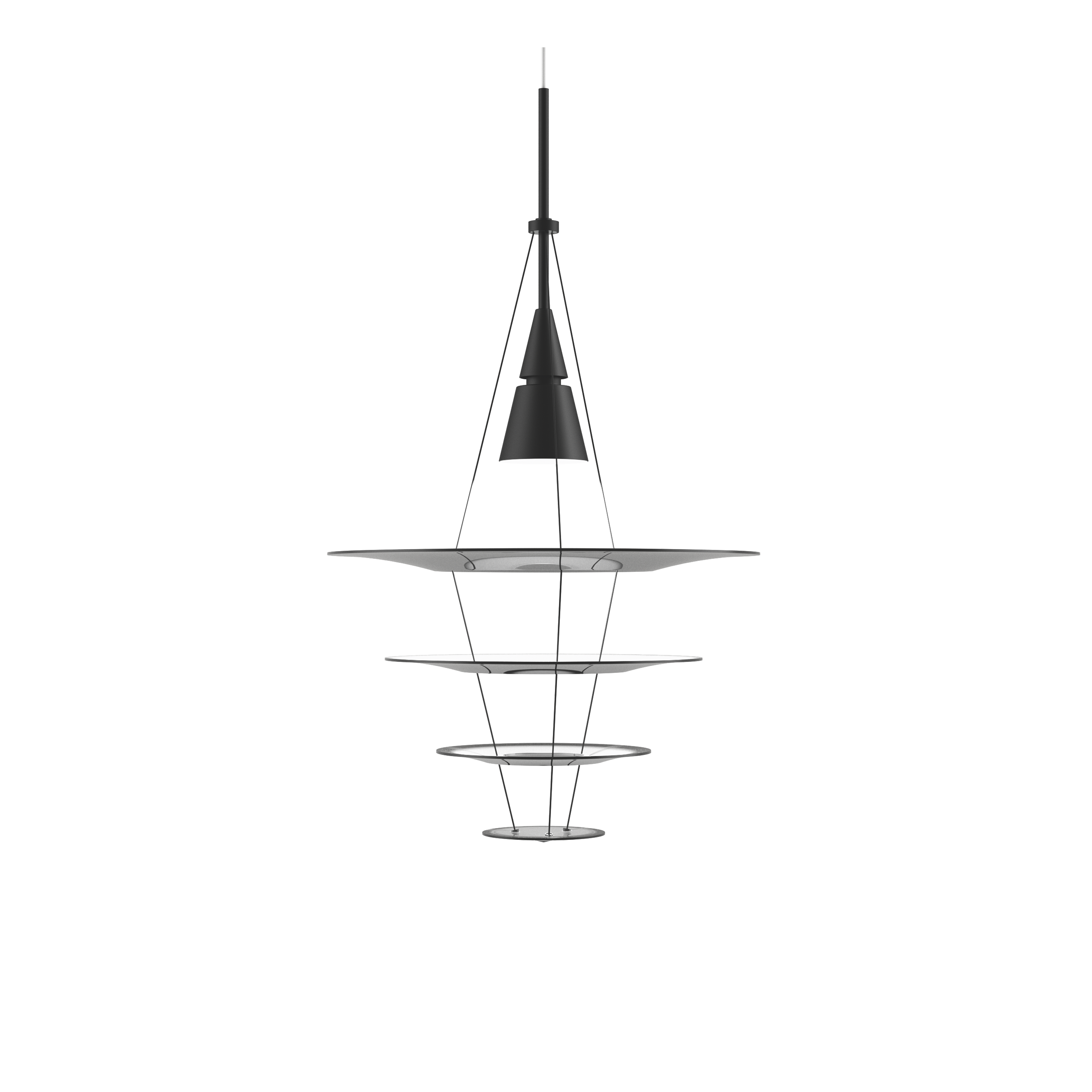 Afholte Enigma 425 - See our wonderful pendants at the Official Louis XB-19